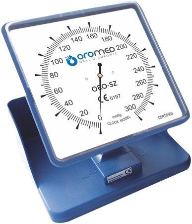 Ciśnieniomierz zegarowy Oromed ORO-SZ