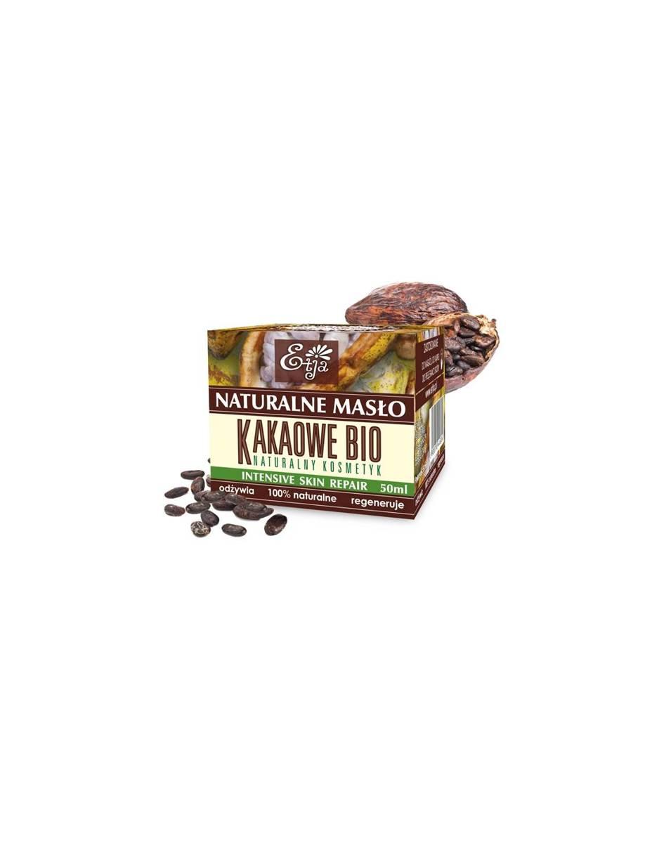 Etja masło kakaowe 50ml