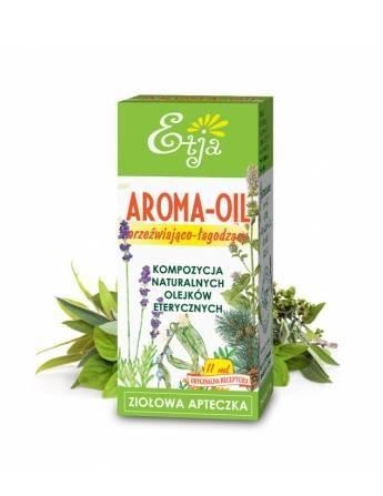 Etja olejek aroma-oil 10ml