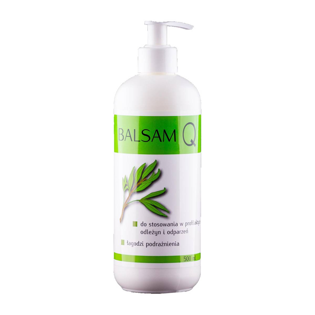 India Balsam Q 500 ml drzewo herbaciane lawenda