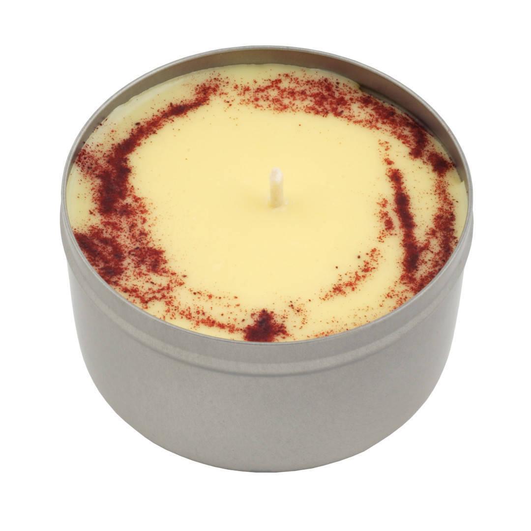 Miabox świeca zapachowa o działaniu energetyzującym 190g