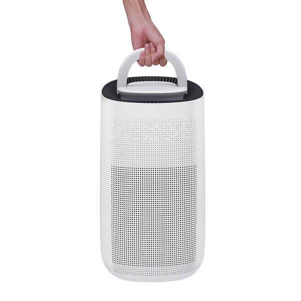 Nanocare Aseptica Barrel oczyszczacz powietrza