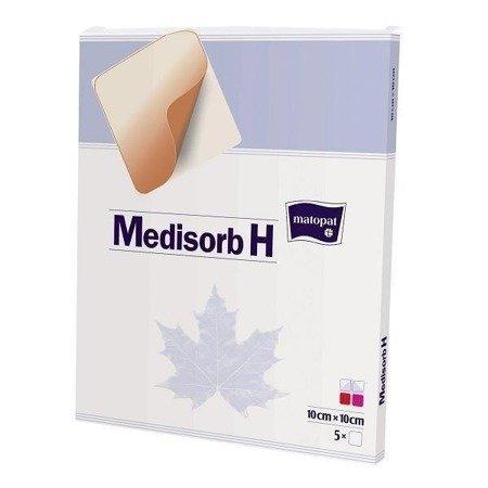 Opatrunek medyczny Medisorb H 1 SZT REF