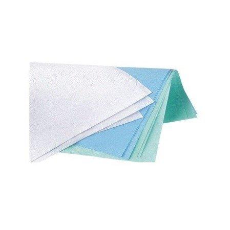 Papier do sterylizacji 1000x1000mm 250 SZT ziel.