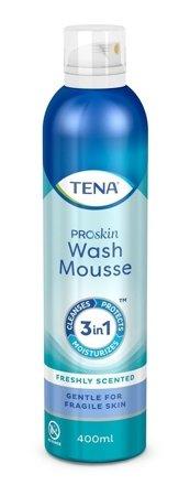 Pianka do mycia Tena Wash Mousse 400ml