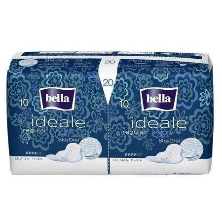 Podpaski Bella Ideale Ultra Thin Regular 20 SZT