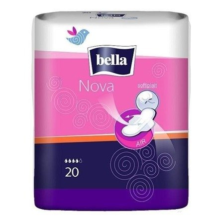 Podpaski Bella Nova 20 SZT Global