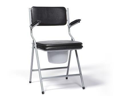 Składane Krzesło Sanitarne 9042