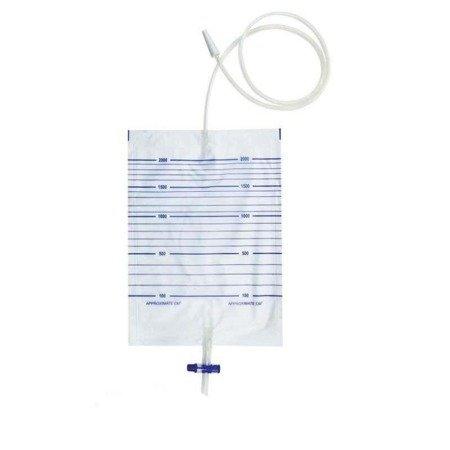 Worek do zbiórki moczu 2L T sterylny