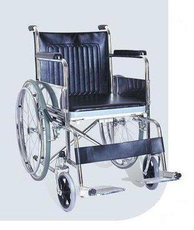 Wózek Inwalidzki Toaletowy Ca603/Ca609
