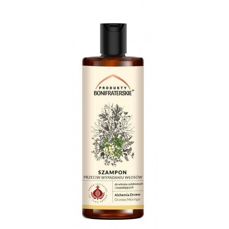 Bonifrates szampon przeciw wypadaniu włosów 200ml