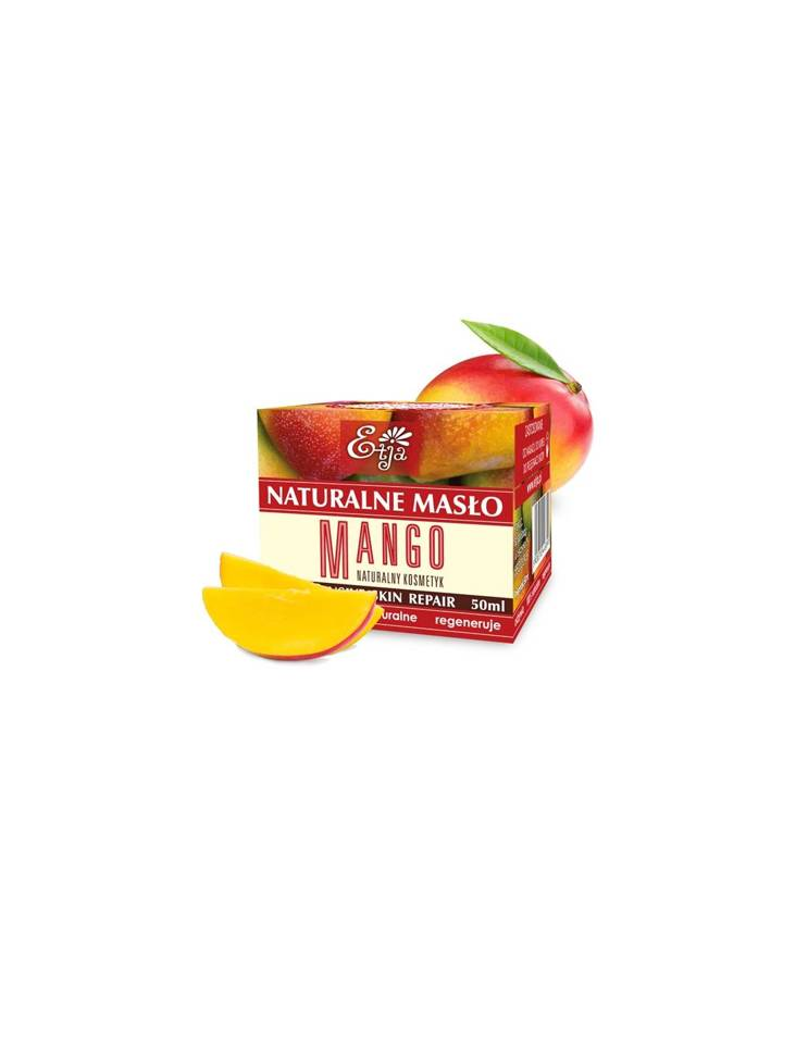 Etja masło mango 50ml