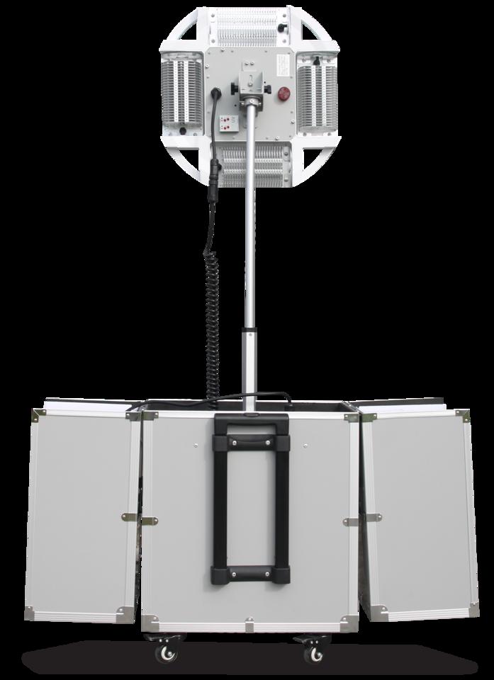 Nanocare Aseptica Robot