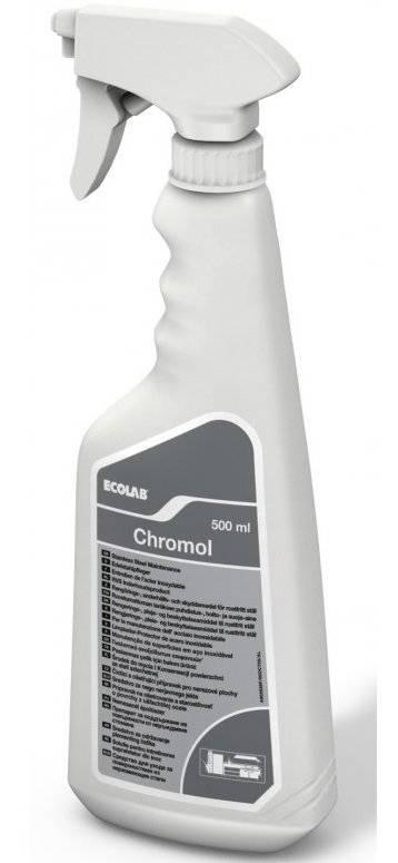 Środek do konserwacji Chromol 500 ml