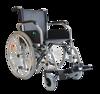 Wózek Inwalidzki Ręczny Rf-1 Szer.45cm